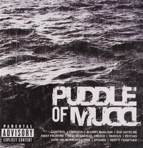 Puddle Of Mudd Icon Explicit Version