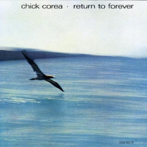 Chick Corea Return To Forever Return To Forever