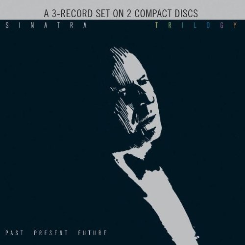 Frank Sinatra Trilogy Past Present & Future Import Eu