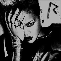 Rihanna Rated R Explicit Version