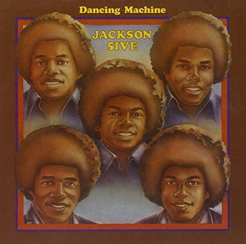Jackson 5 Dancing Machine