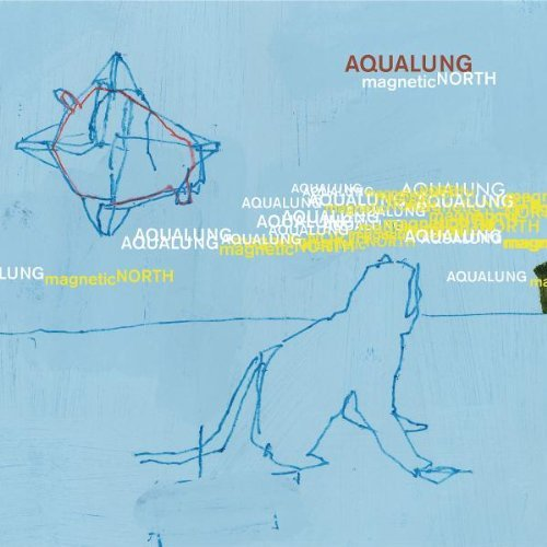 Aqualung Magnetic North