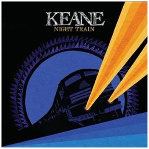 Keane Night Train Ep