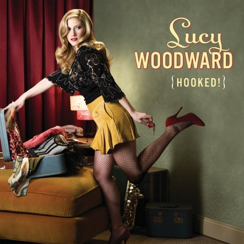 Lucy Woodward Hooked!