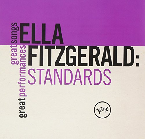 Ella Fitzgerald Standards [great Songs Great P