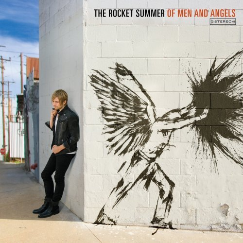 Rocket Summer Of Men & Angels