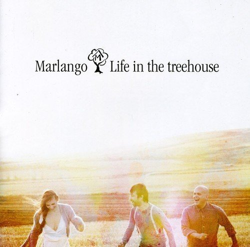 Marlango Life In The Treehouse Import Arg