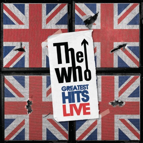 Who Live Greatest Hits 2 CD