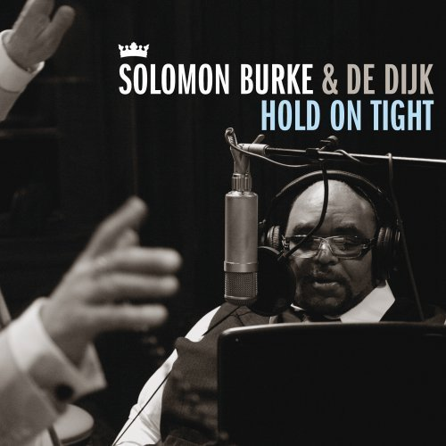 Solomon & De Dijk Burke Hold On Tight
