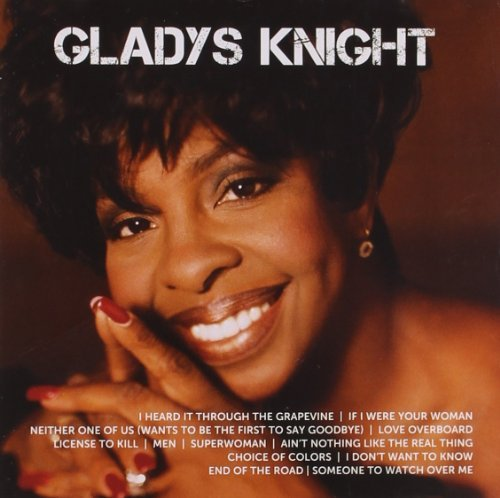 Gladys & The Pips Knight Icon