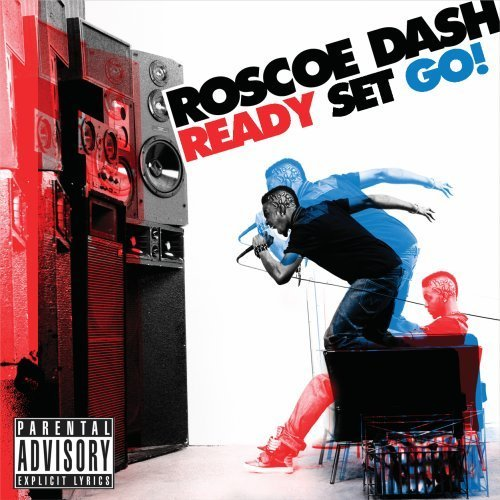 Dash Roscoe Ready Set Go! Explicit Version