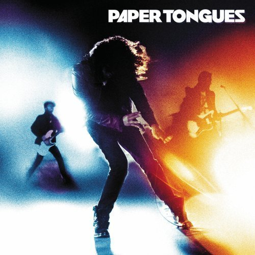 Paper Tongues Paper Tongues Deluxe Edition CD & DVD
