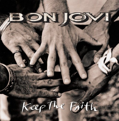 Bon Jovi Keep The Faith [special Editio Special Ed.
