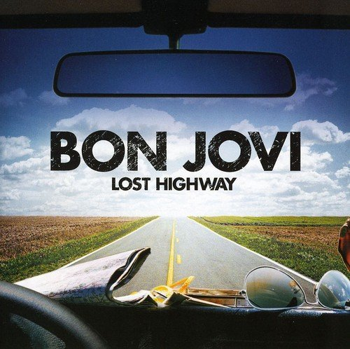 Bon Jovi Lost Highway Special Edition Import Arg