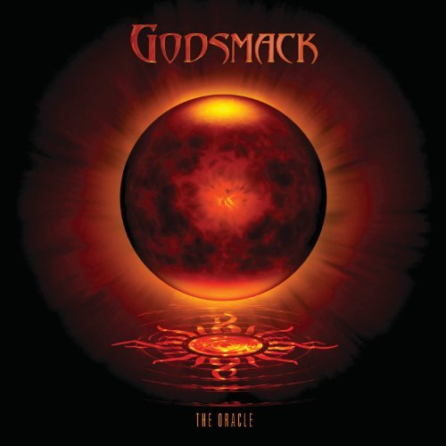 Godsmack Oracle Explicit Version Deluxe Ed. Incl. Bonus DVD