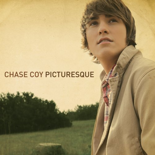 Chase Coy Picturesque