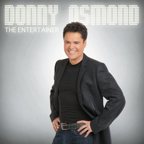 Donny Osmond Entertainer Incl. Bonus DVD