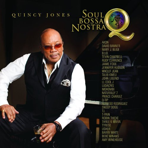 Quincy Jones Q Soul Bossa Nostra