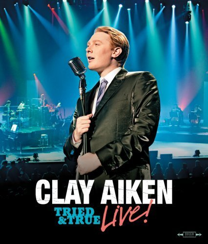 Aiken Clay Tried & True Live!