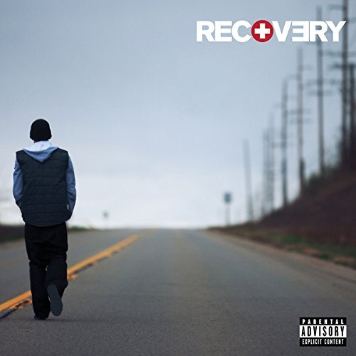 Eminem Recovery Explicit Version