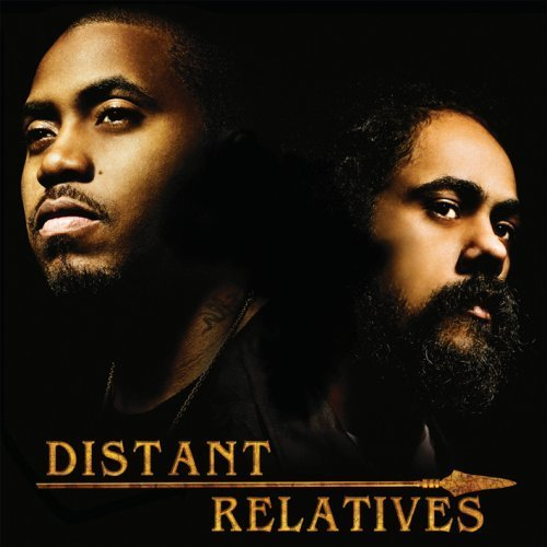 Nas & Damian Jr. Gong Marley Distant Relatives (clean) Clean Version
