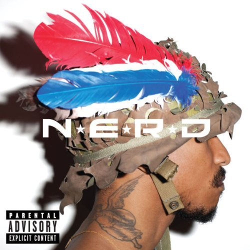 N.E.R.D. Nothing Explicit Version