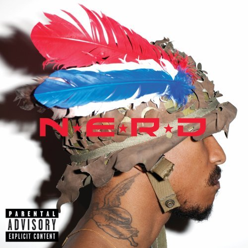 N.E.R.D. Nothing Explicit Deluxe Ed.