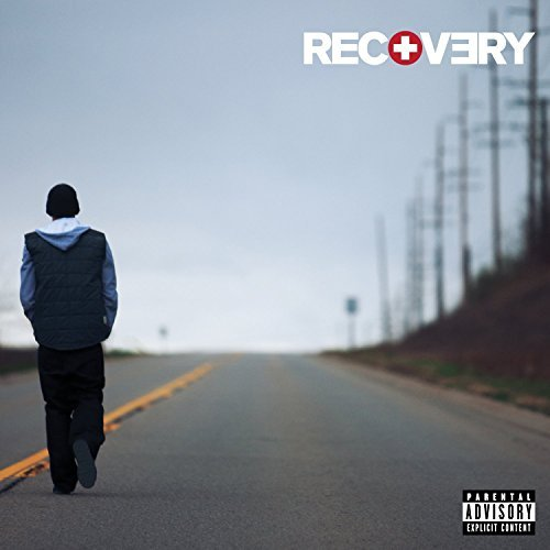 Eminem Recovery Explicit Version 2 Lp