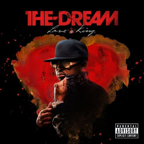 The Dream Love King Explicit Deluxe Ed.