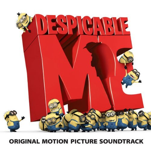 Various Artists Despicable Me