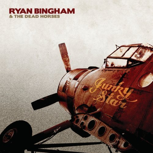 Ryan & The Dead Horses Bingham Junky Star 2 Lp