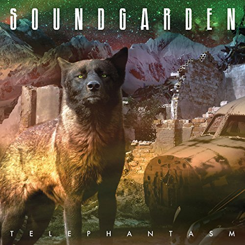 Soundgarden Telephantasm A Retrospective