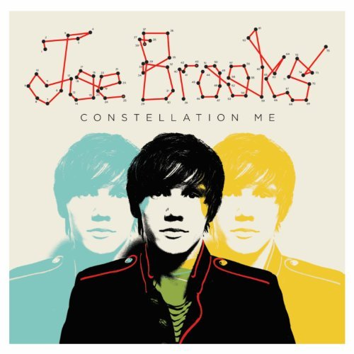 Joe Brooks Constellation Me