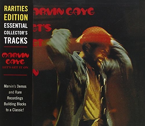 Marvin Gaye Let's Get It On (rarities Edit Rarities Ed.