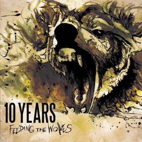 10 Years Feeding The Wolves Deluxe Ed.