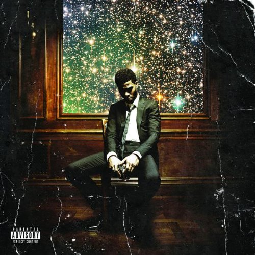 Kid Cudi Man On The Moon 2 The Legend Explicit Version