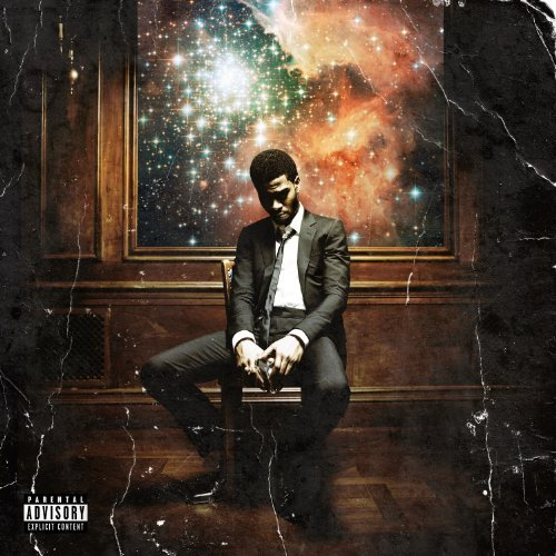 Kid Cudi Man On The Moon 2 The Legend Explicit Version Incl. Bonus DVD