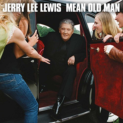 Jerry Lee Lewis Mean Old Man Deluxe Ed.