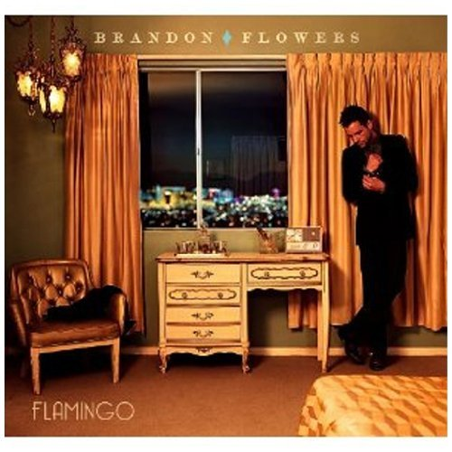Brandon Flowers Flamingo