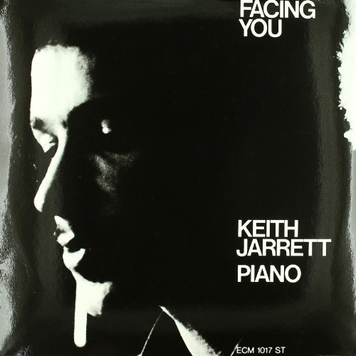 Keith Jarrett Facing You