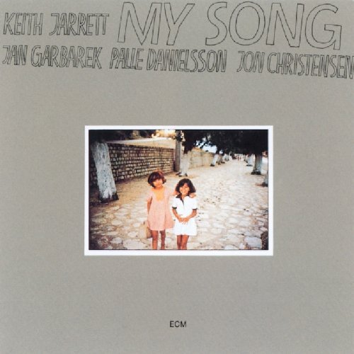 Keith Jarrett My Song My Song