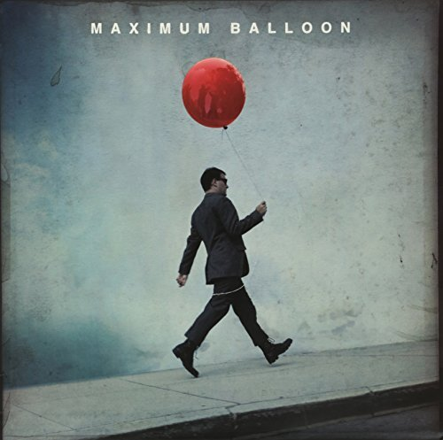 Maximum Balloon Maximum Balloon