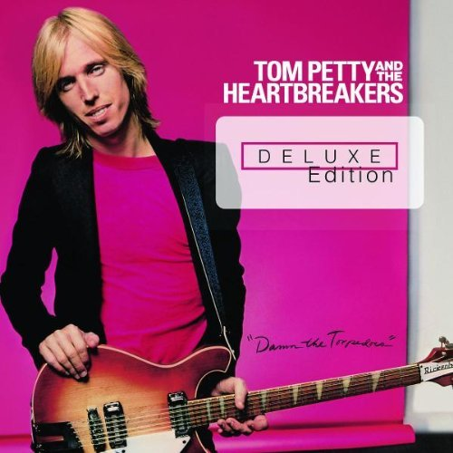 Tom Petty & The Heartbreakers Damn The Torpedoes Deluxe Ed. 2 CD