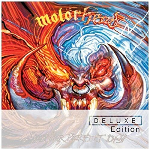 Motorhead Another Perfect Day Deluxe Ed. 2 CD