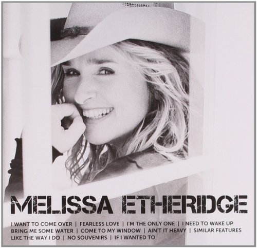 Melissa Etheridge Icon