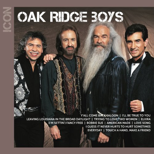 Oak Ridge Boys Icon