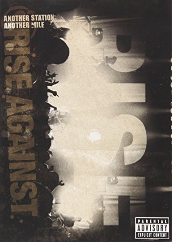 Rise Against Another Station Another Mile Explicit Version Ntsc(0)