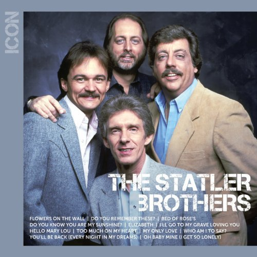 Statler Brothers Icon