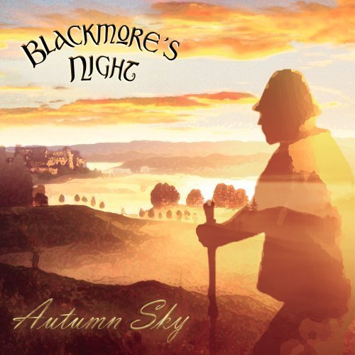 Blackmore's Night Autumn Sky