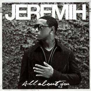 Jeremih All About You